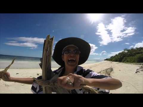 Cebu Panglao Bohol, Fishing and BBQ, Bikini Beach