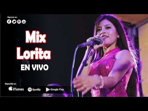 Deleites Andinos  -  Mix Lorita  | En Concierto Piura