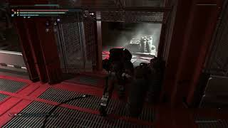 The Surge - 15 Nucleus 12 Floor 01 - Data Checksum - To final (For the Good of Mankind)