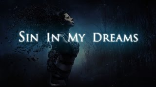 [Rock / Metal] The Enigma TNG - Sin In My Dreams [LYRICS VIDEO]