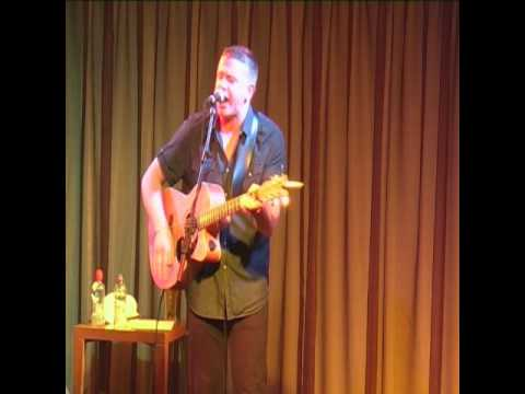 Damien Dempsey - Sing All Our Cares Away (Live in Galway)