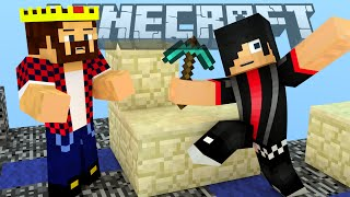 ВРЕДНЫЕ ТИММЕЙТЫ - Minecraft Bed Wars (Mini-Game)
