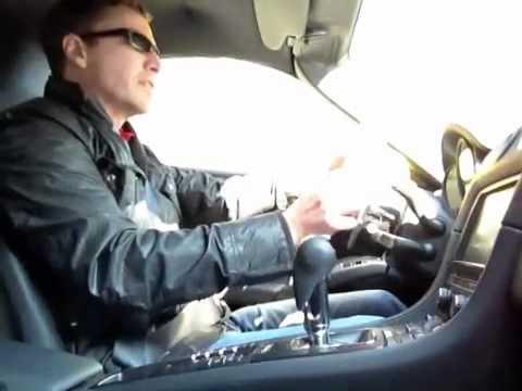 First Drive: 2013 Porsche Boxster