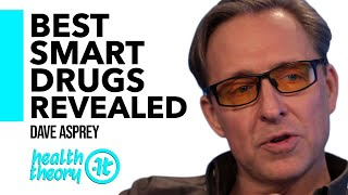 How to Use Nootropics to Feel More Like Yourself | Dave Asprey on Health Theory