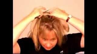 Набор заколок для волос Хеагами (Hairagami)