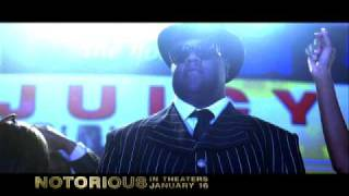 NOTORIOUS Music Video Clip #1 - Hypnotize