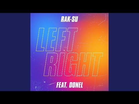 Left Right Rak-Su