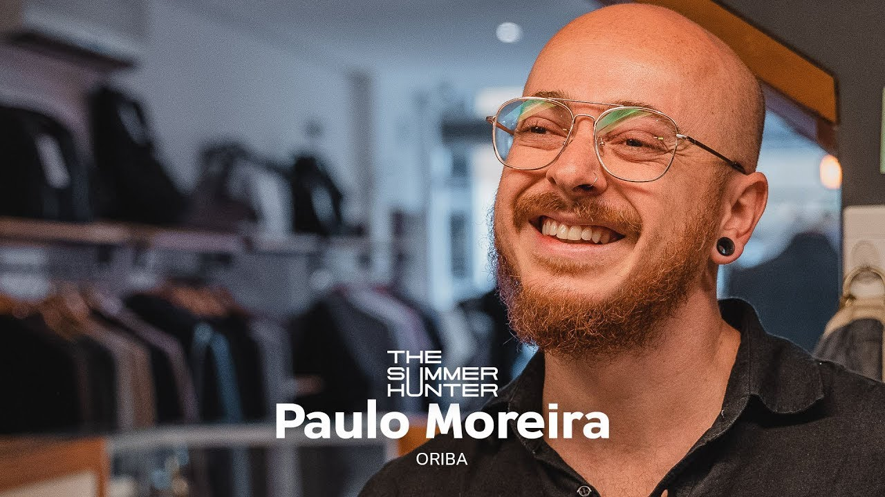 Download Solar People: Paulo Moreira, Oriba