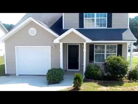 Homes for Rent-to-Own in Atlanta: Oxford Home 4BR/2BA by Atlanta Property Managers