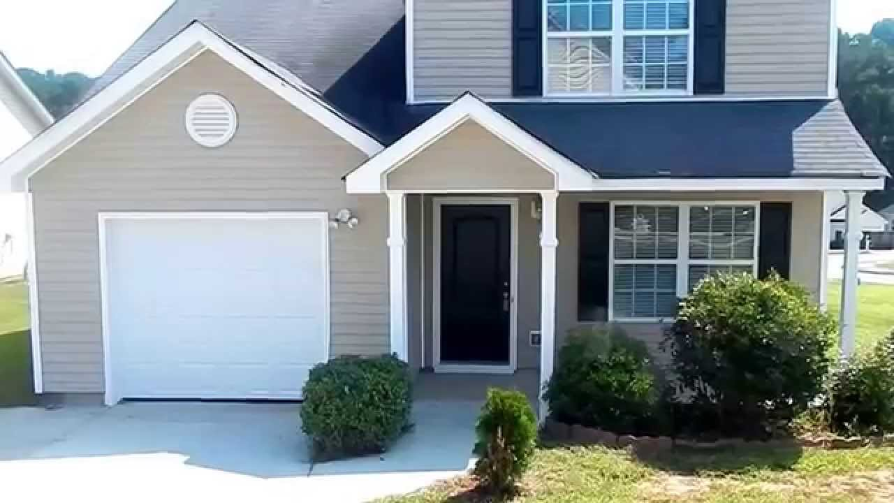 Homes for Rent to Own in Atlanta Oxford Home 4BR2BA by