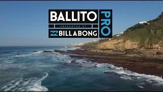 """Un """"onze"""" tricolore d'attaque à Ballito"""