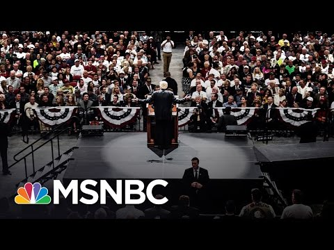 Donald Trump: People Joining Republican Party For Me | Morning Joe | MSNBC