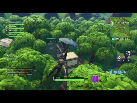 How To Mute People On Fortnite PS4 (Season 5)