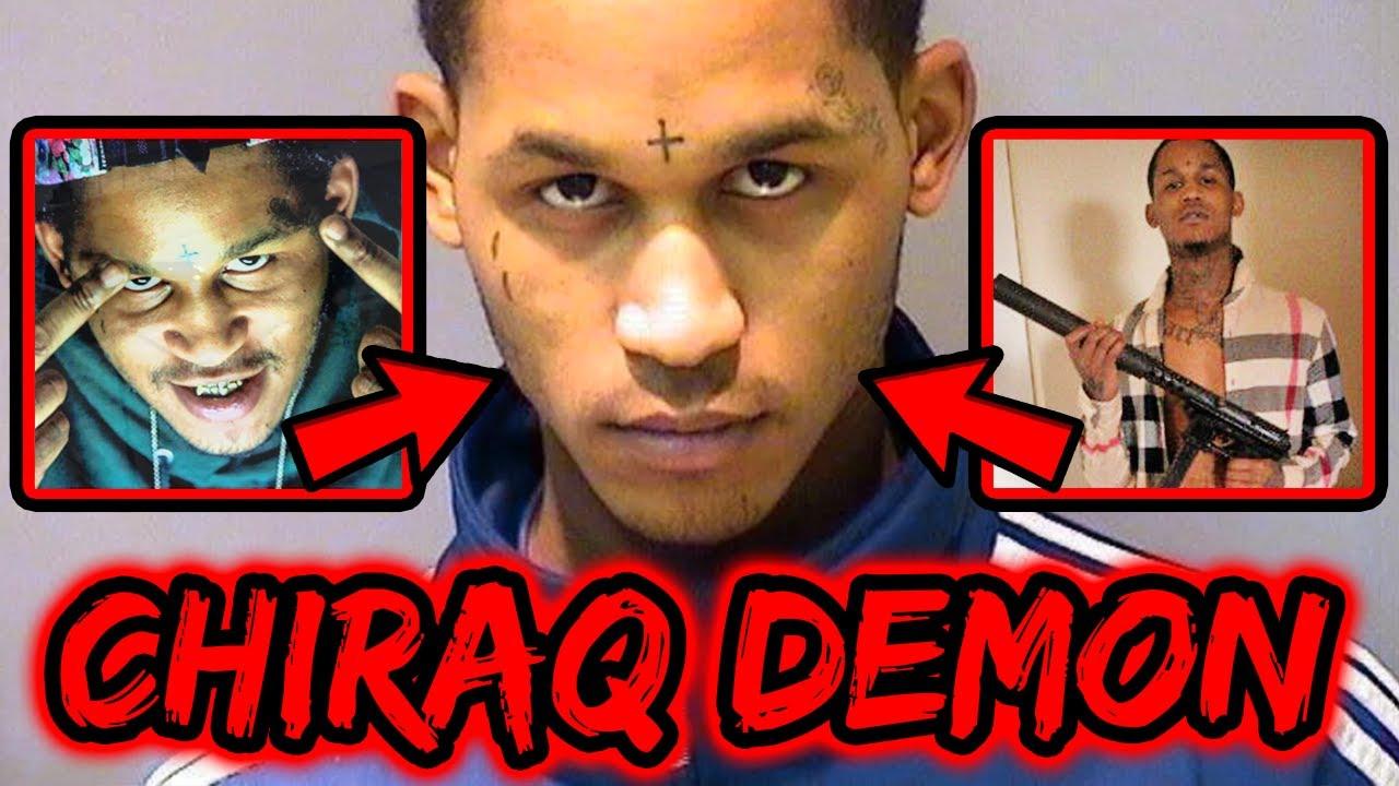 Fredo Santana: Chiraq Demon