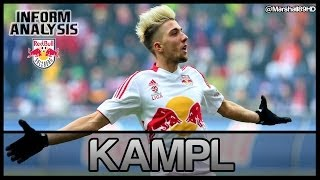Red bull salzburg's kevin kampl is the latest inform fifa 14 ultimate team, team of week, card to be reviewed. will this silver beast worth your coins...