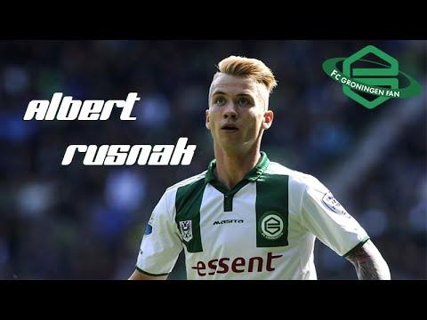 Who is RSL newcomer Albert Rusnak? - RSL Soapbox