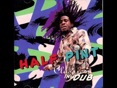 Half Pint - Hold On Dub