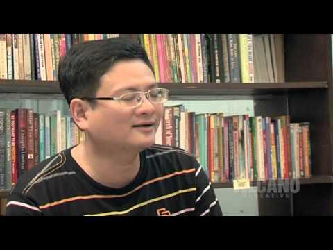 VTV6 - Tra Chanh - Dien gia Quach Tuan Khanh - BST Sach