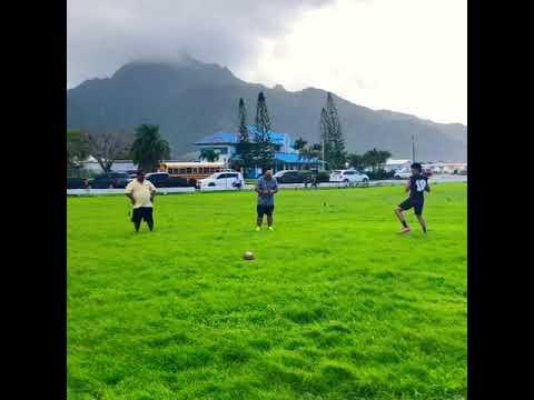 Tafuna High School Football