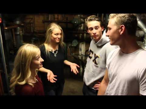 Montana State Pi Beta Phi Derby Doll video 2015