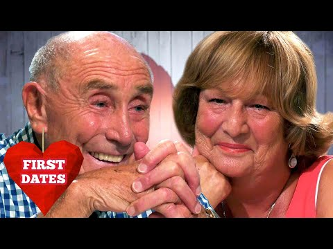 Dater Reveals He's A Millionaire | First Dates