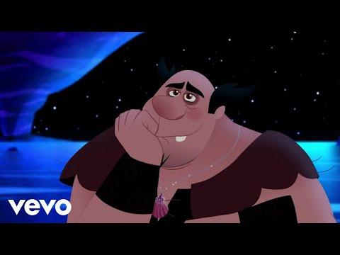 Cover Lagu Jeff Ross - Hook Foot's Ballad (From