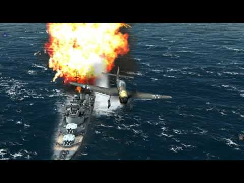 Atlantic Fleet Trailer (PC/Mac Edition)