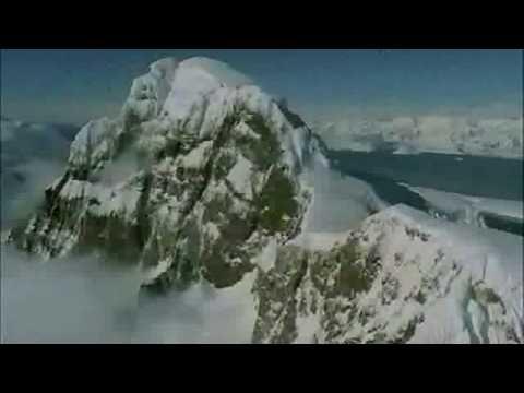 'Antarctica' - Music by Josh Wynter