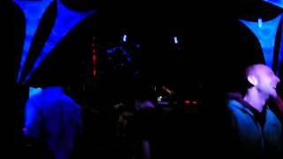DJ Boom Shankar @ Trancendance Underdock Bremen, 04.11.11