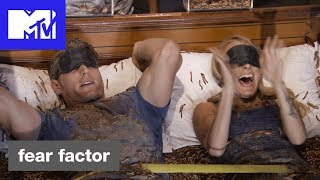 'The Siblings Are Ready' Mental Prep  | Fear Factor Hosted by Ludacris | MTV