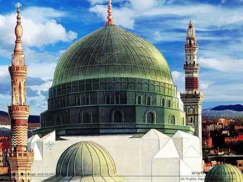 Ya Rasool Allah Salam ul Alaik-Haji Mushtaq Attar Qadri