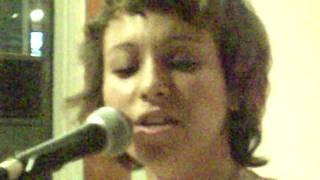 Jess Furman - live