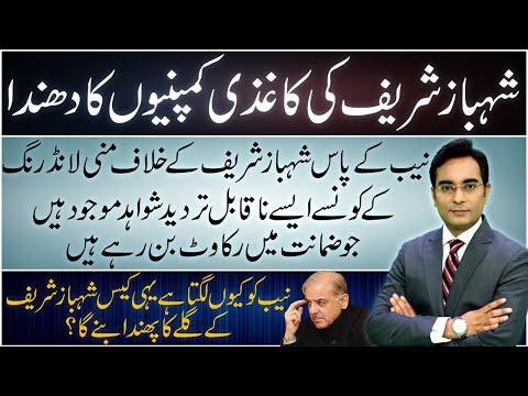 The network of Sharif Family's money laundering | Asad Ullah Khan