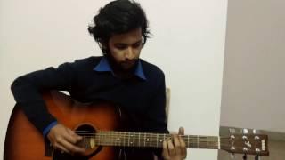 Ishq Chadha Hai ❤️| Darshan Raval | Jayant Gupta | Accoustic Cover | Unplugged