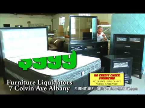 Furniture Liquidators - Free Nightstand Spot