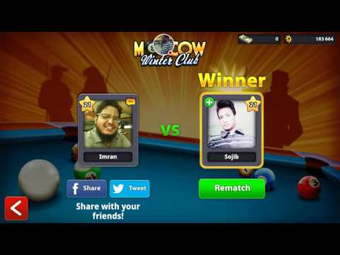Learn how to play 8 Ball Pool