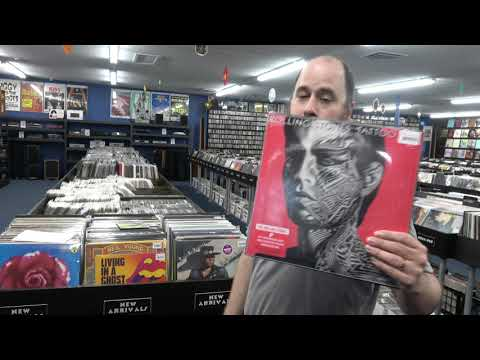 New Arrivals from Post Malone, The Rolling Stones, John Coltrane & Audiophile Restocks