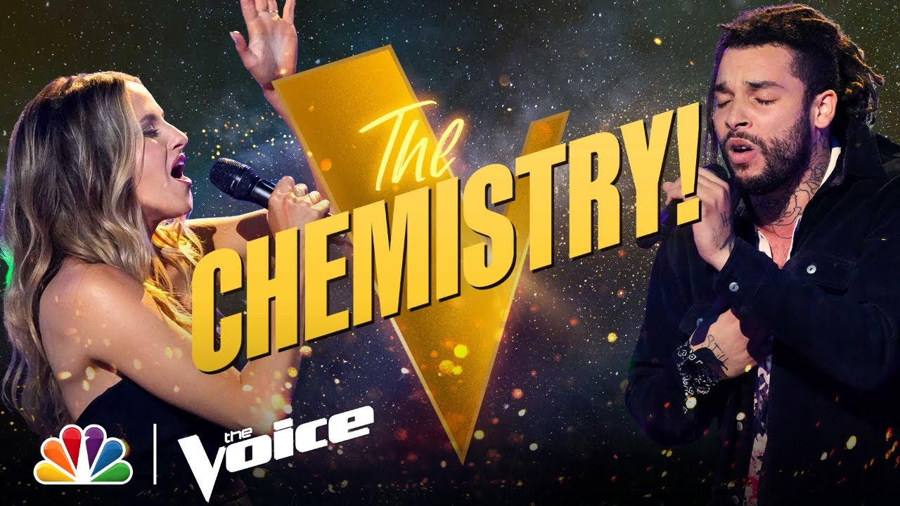 """Download KJ Jennings vs. Samuel Harness - """"I Know What You Did Last Summer""""   The Voice Battles 2021"""