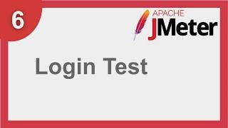 [7.50 MB] JMeter Beginner Tutorial 25 - Jmeter How to record login test