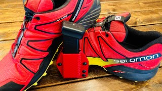 Salomon Speedcross 4 Review : Best Shoes Ever & What I use them for❓