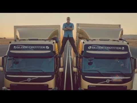 Volvo Trucks: Jean-Claude Van Damme Epic Split Stunt - The Complete Story