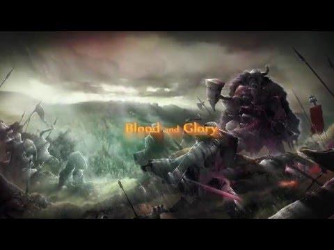 Княжеские войны - официальный трейлер