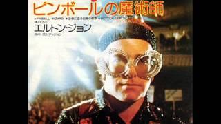 Elton John - Captain Fantastic and the Brown Dirt Cowboy (Studio Version)