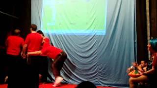 Final do II Campeonato Brasileiro de Improvisação - Alcateia