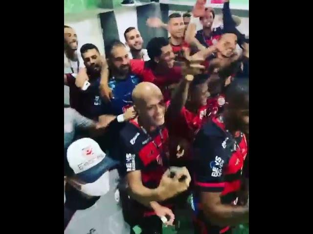 Campinense empata com o Sousa e é campeão Paraibano de 2021