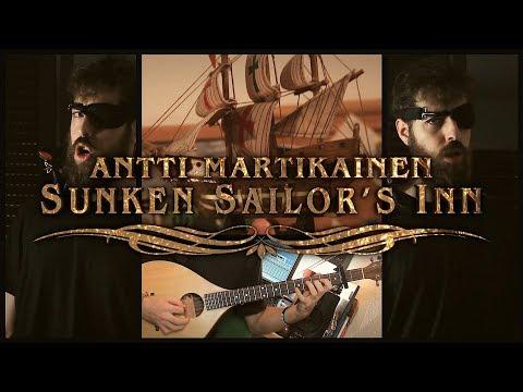 Ian Fontova performs Sunken Sailor's Inn (pirate tavern music)