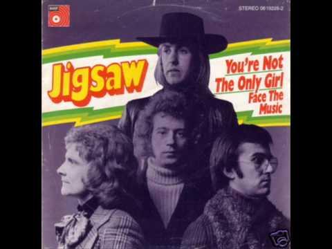Jigsaw - Sky High