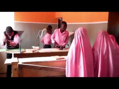 Darusalam International Schools, Malali GRA Kaduna