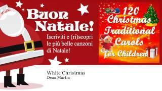 Dean Martin - White Christmas - Natale