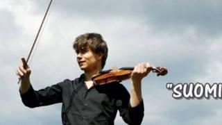 "Alexander Rybak - ""SUOMI"""